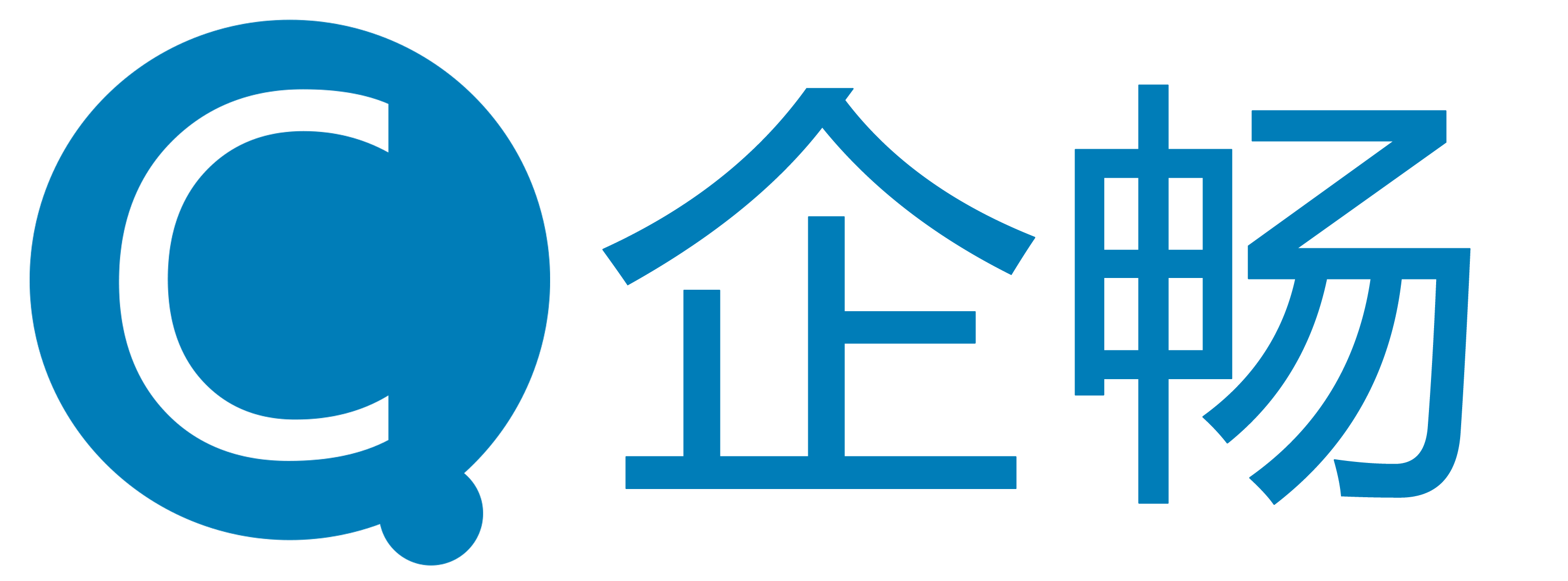 上海企畅信息科技有限公司