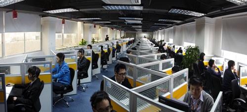 哪家呼叫外包价格 知名网站建设价格 江苏必赢企业管理咨询有限公司