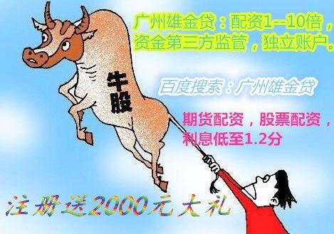 广东股票配资平台-商品期货配资平台-广州雄金贷科技有限公司