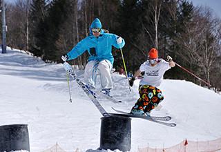 我想去日本北海道滑雪圣地享用滑雪/北海道人气自然温泉泡温泉/上海泓祥信息科技无限公司