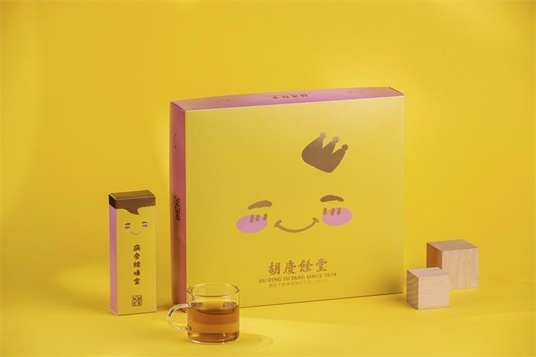 庆余裨味宝经销商_青少年食品、饮料产品-杭州戒欺营销策划有限公司
