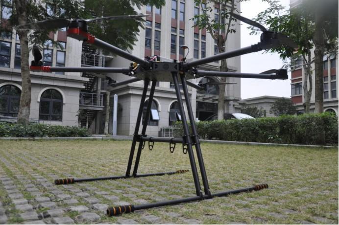 电力巡线无人机未来发展方向_推荐一家职业培训去哪考证-厦门中海航通用航空科技有限公司