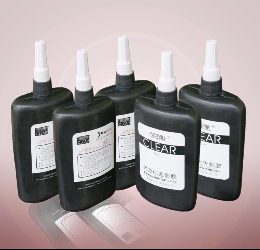可丽雅水晶胶价格 可丽雅无影胶山东 成都博深高技术材料开发有限公司