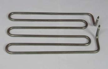 异性非标定做电加热管批发/带测温硅橡胶电热带生产/上海向洋电热电器设备有限公司