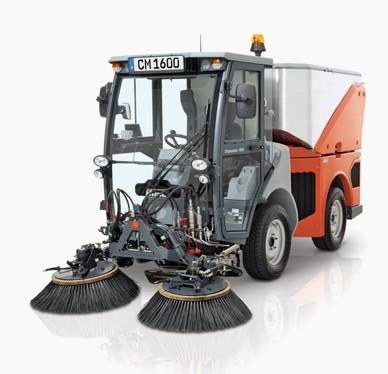 小型扫地车销售厂家_道路清扫车-苏州赛尔维斯机电设备有限公司