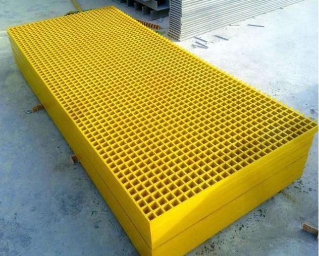 优质玻璃钢格栅板规_网格板或格栅板相关-珠海国能新材料股份有限公司