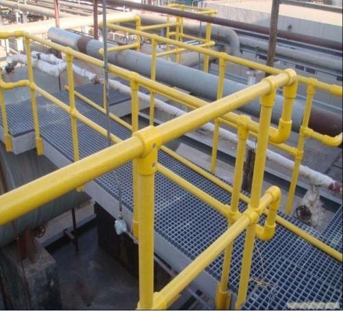 广东珠海玻璃钢围栏批发_活动围栏相关-珠海国能新材料股份有限公司