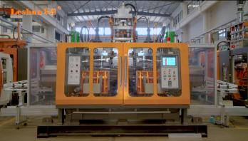 塑料吹塑机生产厂家_全自动中空吹塑机-广东乐善智能装备股份有限公司