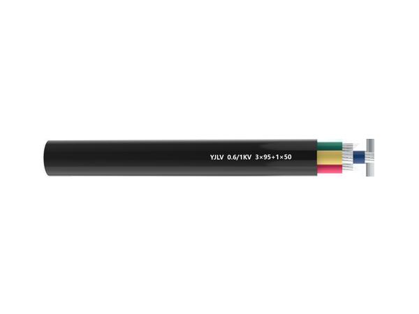 铝芯电力电缆YJLV价格优惠-充电桩电缆EVAC-EEP2-上海宝宇电线电缆制造有限公司