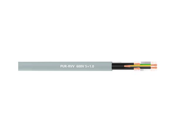 宝宇拖链电缆PUR-RVV生产厂家_家装电线BV厂家直销_上海宝宇电线电缆制造有限公司