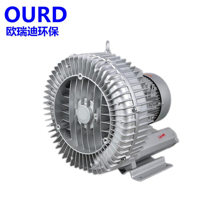 低噪音曝气风机价格_众加商贸网