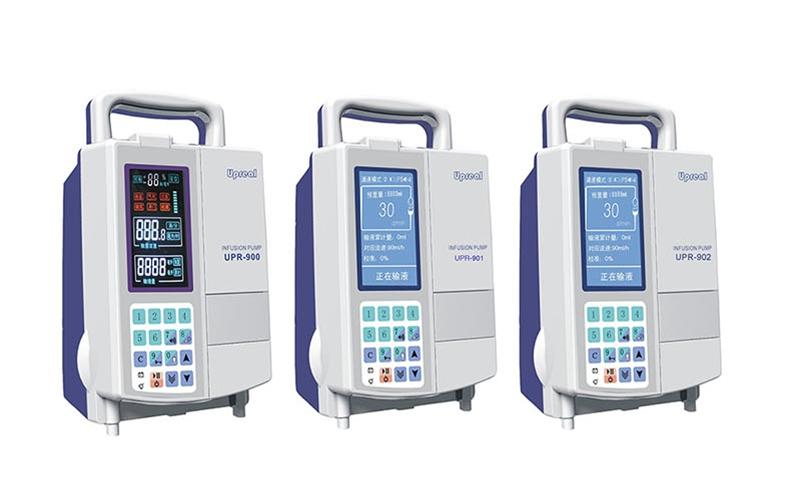 多功能输液泵 输血输液加温仪价格 广州欧浦瑞医疗科技有限公司