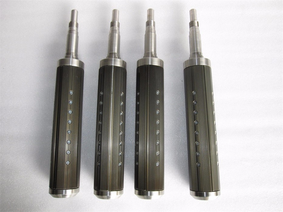 专业的板条式气胀轴定制-气胀夹套贩卖厂家-上海哲乐机电设置装备摆设无限公司