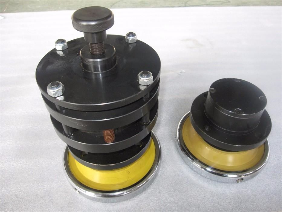 安全卡盘销售厂家 专业滑差轴制造厂家 上海哲乐机电设备有限公司