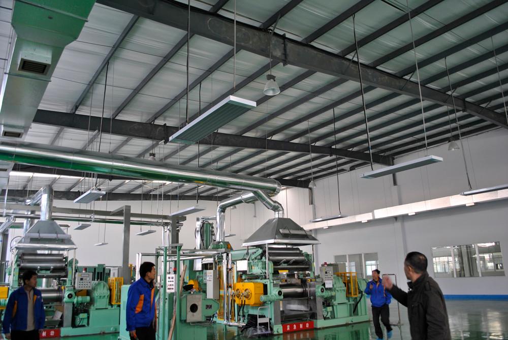 高效工业加热设备物有所值 烘干设备 电暖器、取暖器厂房取暖器价格