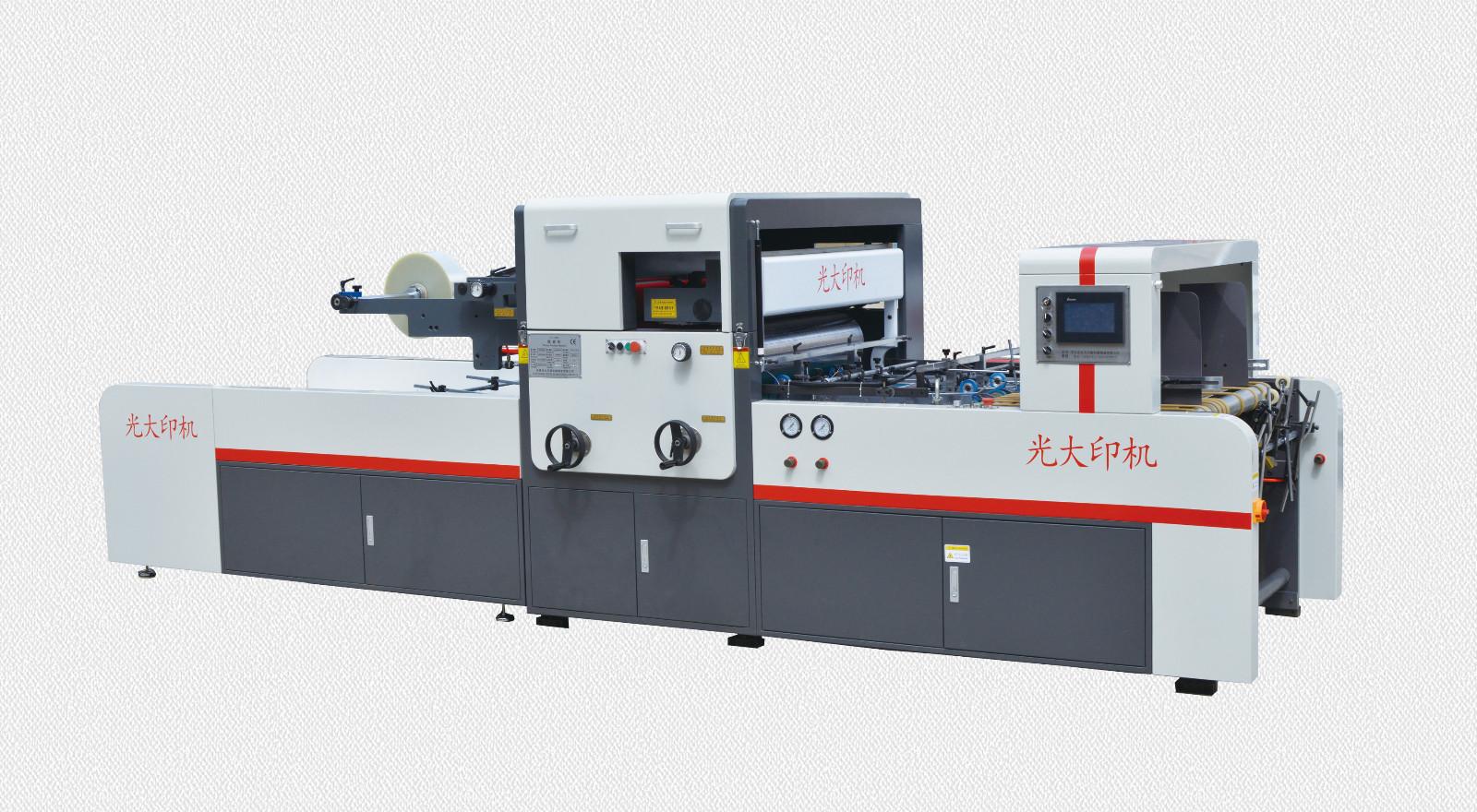 全自动贴窗机生产厂家_河北纸包装机械厂家