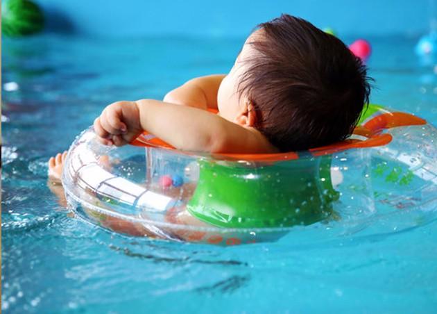 高品质专业婴儿游泳哪里有专业定制 塘沽产后母婴护理哪家好重磅优惠来袭 小儿推拿