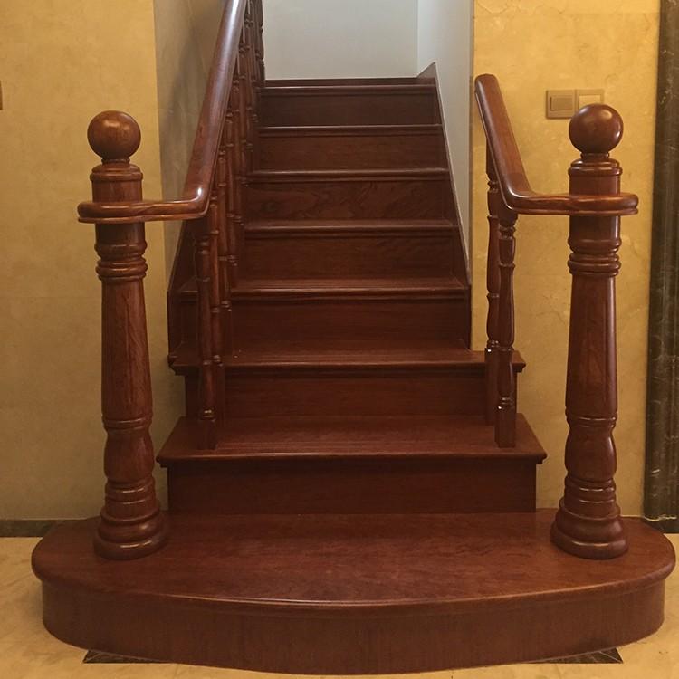 实木楼梯定制价格_惠州家用竹、木制品-广州市天河区天园信和木制品经营部