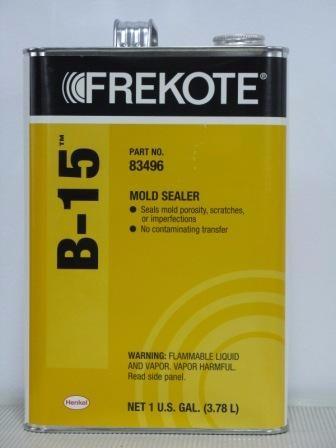 汉高乐泰B-15密封剂 FREKOTEPMC模具清洗剂 上海曼斯实业有限公司