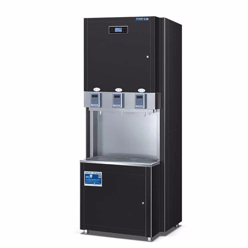 校园刷卡饮水机厂_全自动电热开水器公司_佛山市顺德区好易达厨具实业有限公司