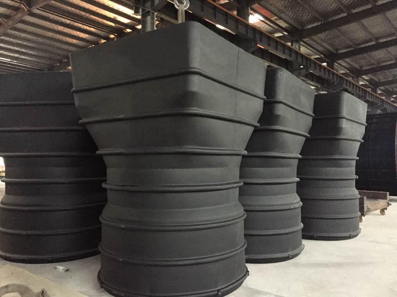 污水处理桶生产厂家_专业的-江苏圣泰防腐设备有限公司