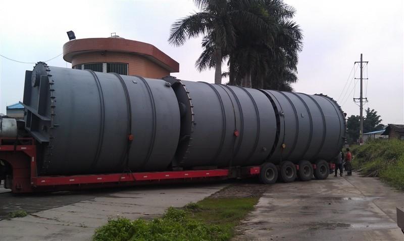 原料桶批发厂家_原料桶生产相关-江苏圣泰防腐设备有限公司