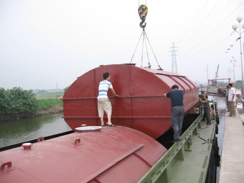 专业的污水处理桶批发厂家_其它污水处理设备相关-江苏圣泰防腐设备有限公司