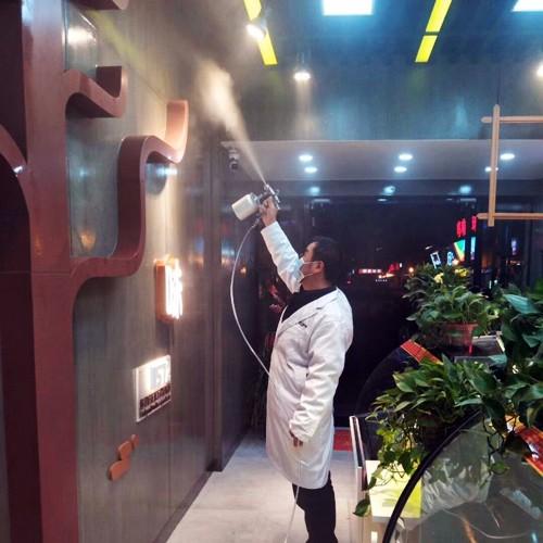 优质甲醛检测_房间除甲醛_西安久文健环保科技有限公司