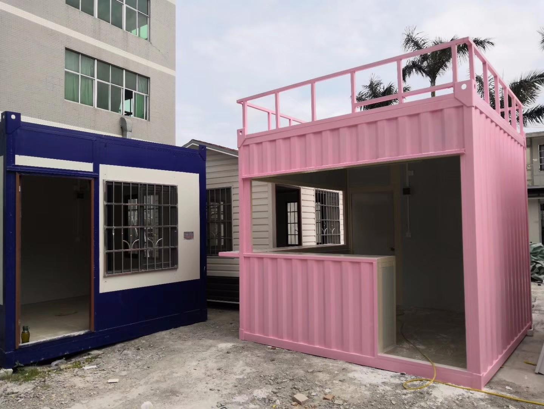 销售集装箱定制_折叠集装箱相关-肇庆市客族装配式建筑秒速时时彩