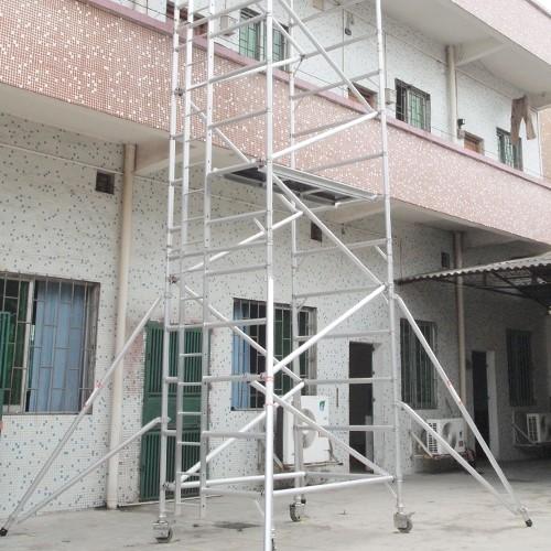 专业快装脚手架_优质其他行业专用设备哪家好-广州市艺达机械有限公司