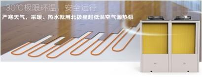 宁夏煤改电空气能供应商_仪器信息网