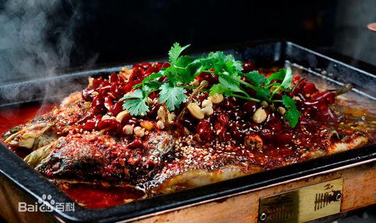 正宗烤鱼调料-酸菜鱼底料批发-广汉川滋味商贸有限公司