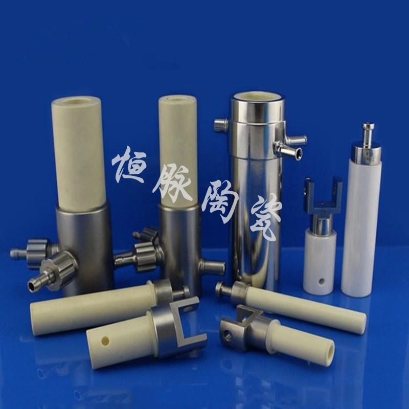 定做陶瓷棒加工-半导体陶瓷厂家-上海恒脉陶瓷技术有限公司