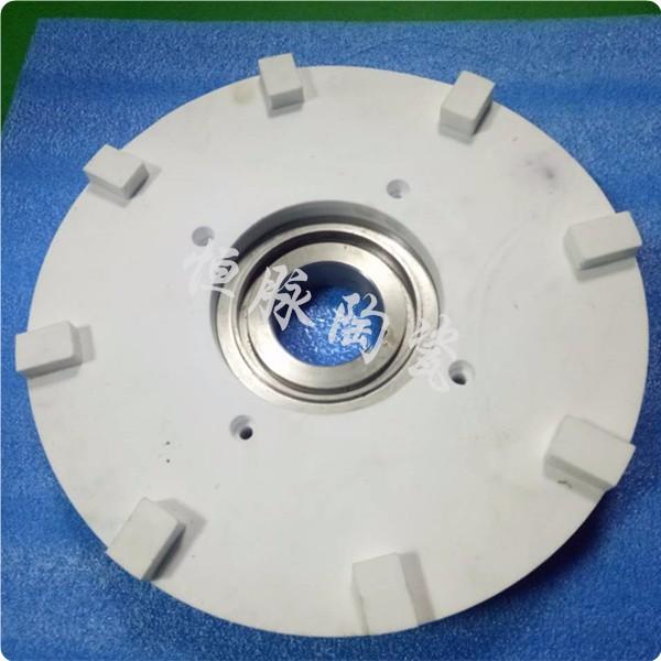工业陶瓷厂家-氧化铝陶瓷棒柱塞-上海恒脉陶瓷技术有限公司