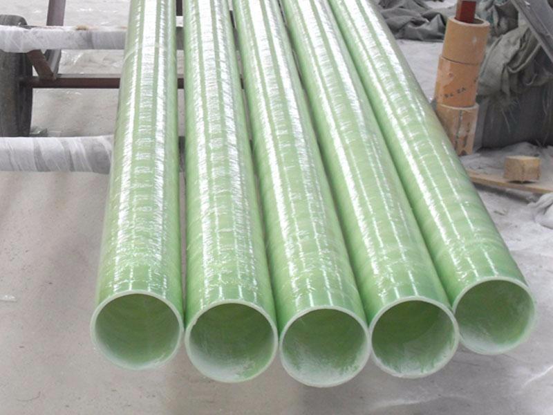 PE管玻璃纤维玻璃钢管批发商物有所值 排水管 正宗pe钢丝骨架管生产厂家服务商