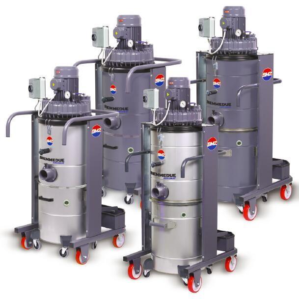 大功率工业吸尘器品牌_三相电工业吸尘设备品牌-上海迅宜机电设备有限公司