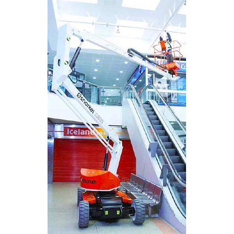 洗地車批發_進口洗地機維修-上海迅宜機電設備有限公司
