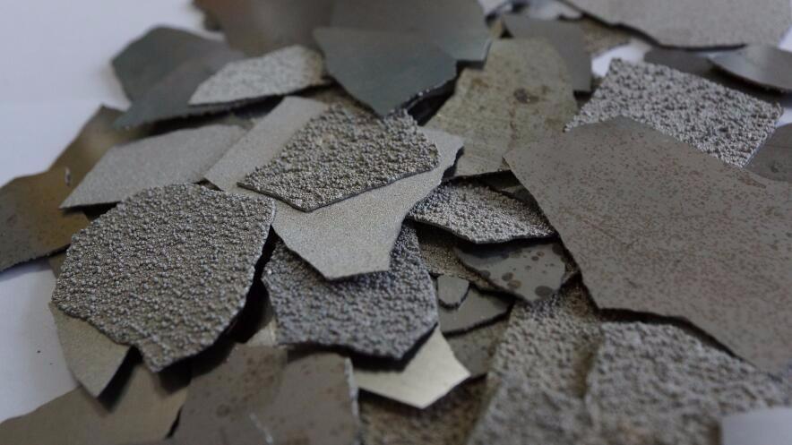 中国矿业 电解锰行情 阿克陶科邦锰业制造无限公司