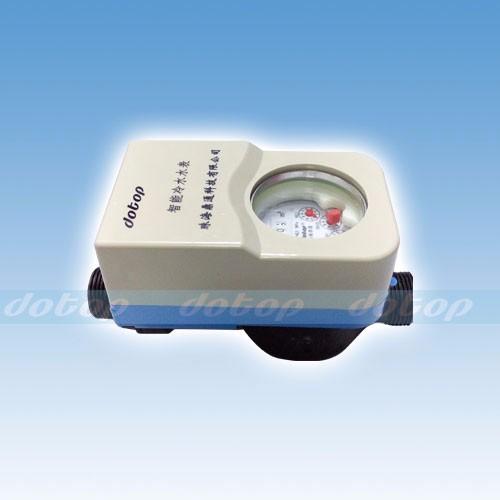 智能无线远传水表_程度立式直读阀控水表_珠海鼎通科技无限公司