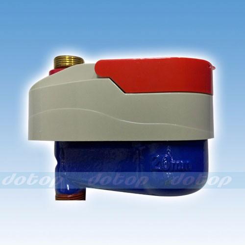 ic卡立式水表公司-智能水表-珠海鼎通科技无限公司