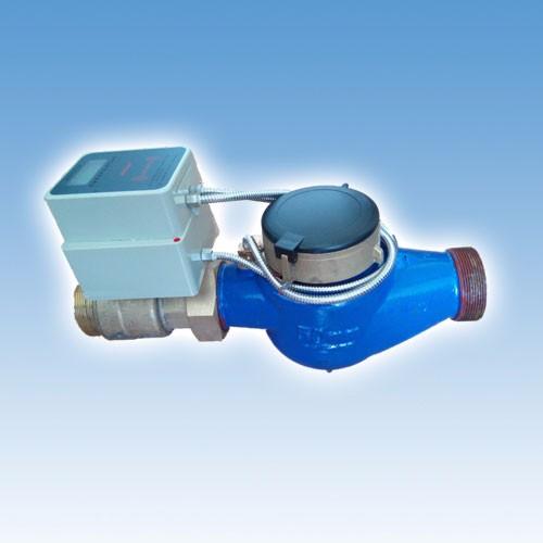 射频卡大品径水表品牌_鼎通智能水表公司_珠海鼎通科技有限公司