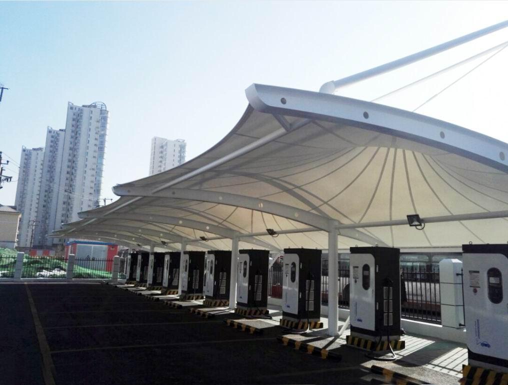 膜结构车棚价格_保温、隔热材料工程