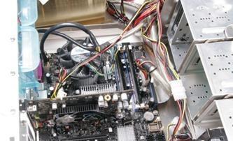 安装电脑组装哪家好_其他电脑连接线相关