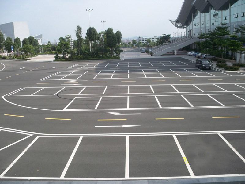 停车场建设哪家好_安装停车场设备多少钱