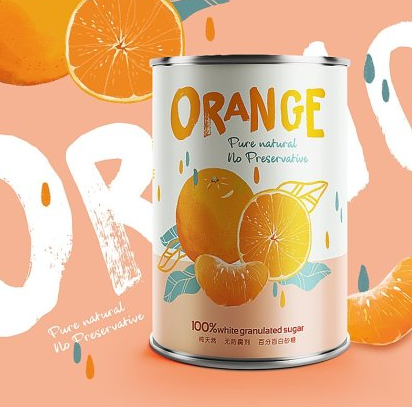 哪家橘子罐头厂家电话_168商务网