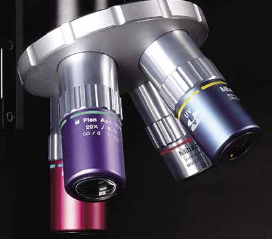 日本三丰物镜现货-上海晰微光电技术有限公司