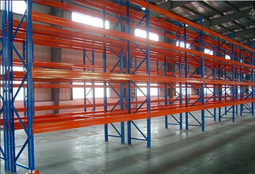 优质重型货架加工_重型货架出售相关-江苏金潞存储设备有限公司