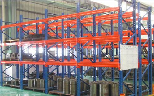 仓储货架公司_优质仓储货架-江苏金潞存储设备有限公司