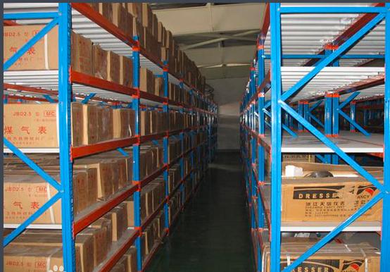 优质仓储货架供应厂家_轻型仓储货架相关-江苏金潞存储设备有限公司