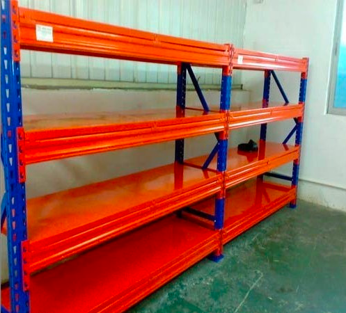 专业的轻型货架供应厂家_轻型货架出售相关-江苏金潞存储设备有限公司